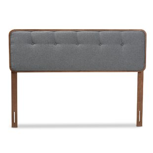 Higgs Upholstered Panel Headboard