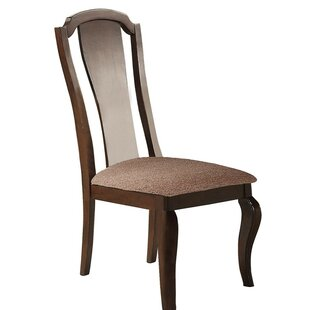 Neriah Upholstered Dining Chair (Set of 2) by Darby Home Co