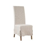 Worceer Upholstered Dining Chair (Set of 2) by Ophelia & Co.