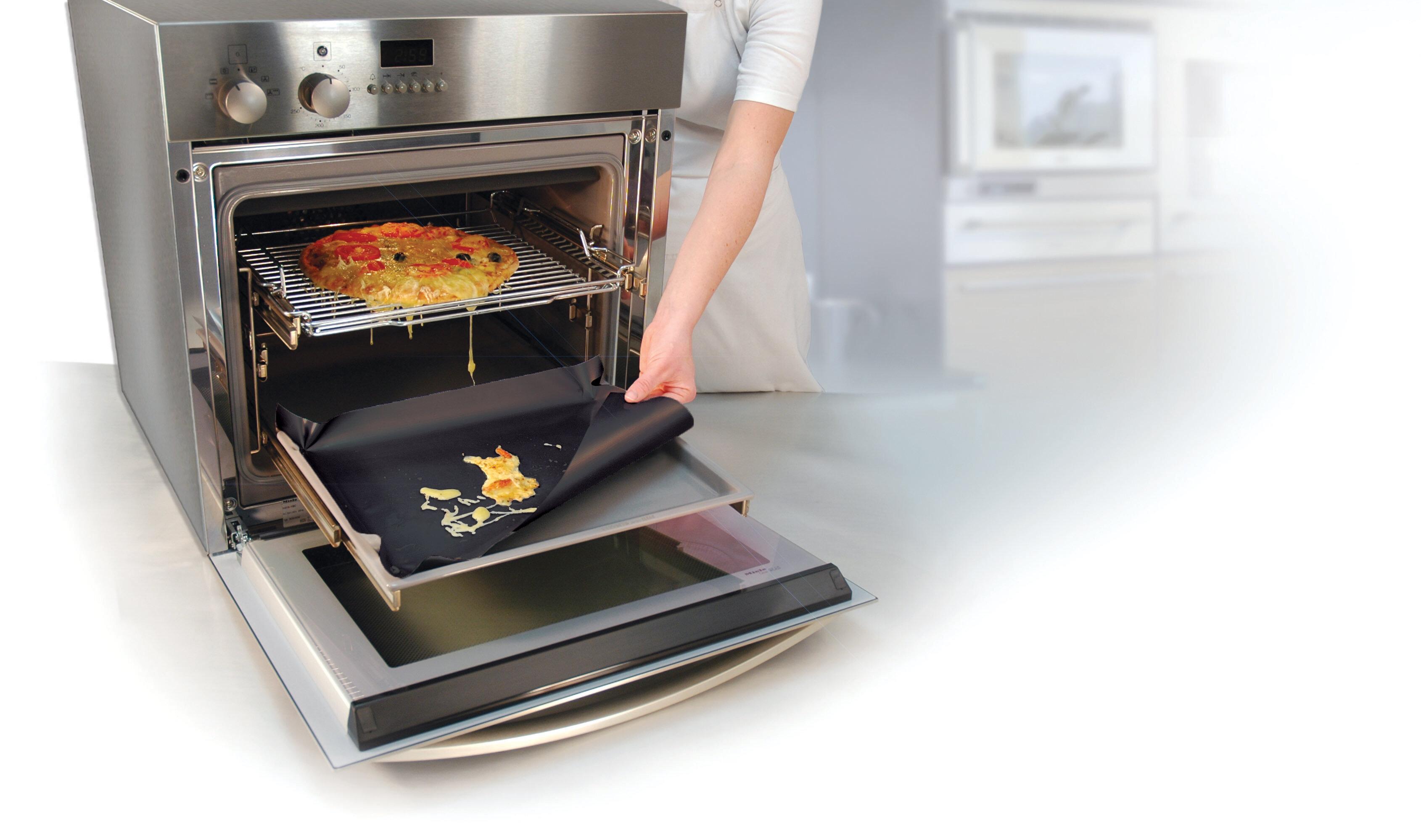 Paderno World Cuisine Non Stick Oven Liner Baking Mat Wayfair