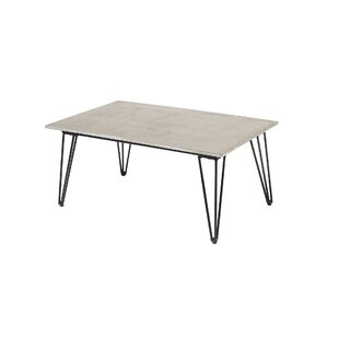 Rosio Stone Coffee Table Image