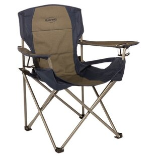 Freeport Park Talley Aluminum Folding Camping Chair