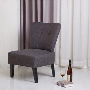 Porter International Designs Maddie Slipper Chair