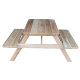 Lawler Picnic Table