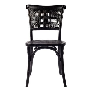 Rosamund Patio Dining Chair (Set of 2) by Beachcrest Home