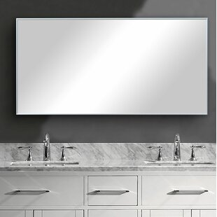 Best Reviews Accent Mirror By Darby Home Co