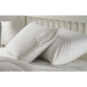 Pillow Protector (Set of 2) by Alwyn Home