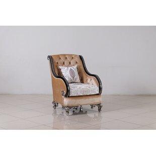 Phifer Armchair by Astoria Grand