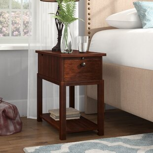 Hassinger End Table