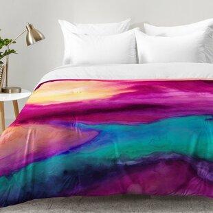 The Tide Comforter Set