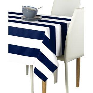 Ervin Stripe Milliken Signature Tablecloth