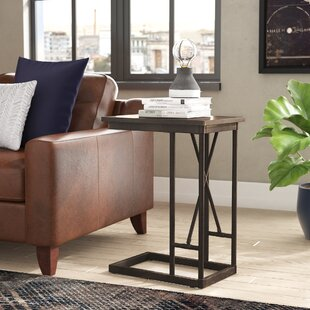 Shopping for Selena Industrial End Table By Trent Austin Design