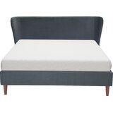 Aleron Upholstered Low Profile Platform Bed by Elle Decor
