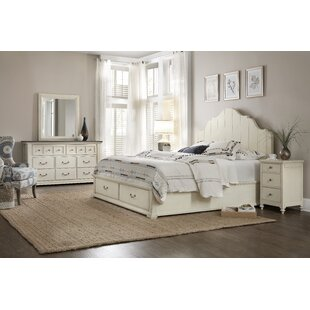 Hooker Furniture Sturbridge Storage Panel Configurable Bedroom Set