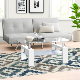Breanna Coffee Table By Zipcode Design