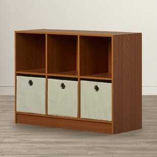 Symple Stuff Cube Unit Bookcase