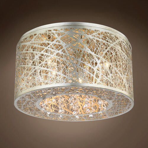 Mercer41 Brooten 1 Light Single Globe Pendant Wayfair