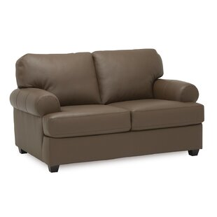 Palliser Furniture Berkshire Loveseat