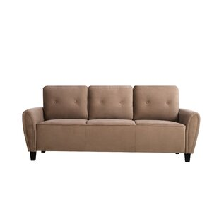 Murrill Standard Sofa Wrought Studio