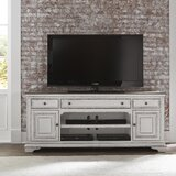 Tavant TV Stand for TVs up to 85 by One Allium Way®