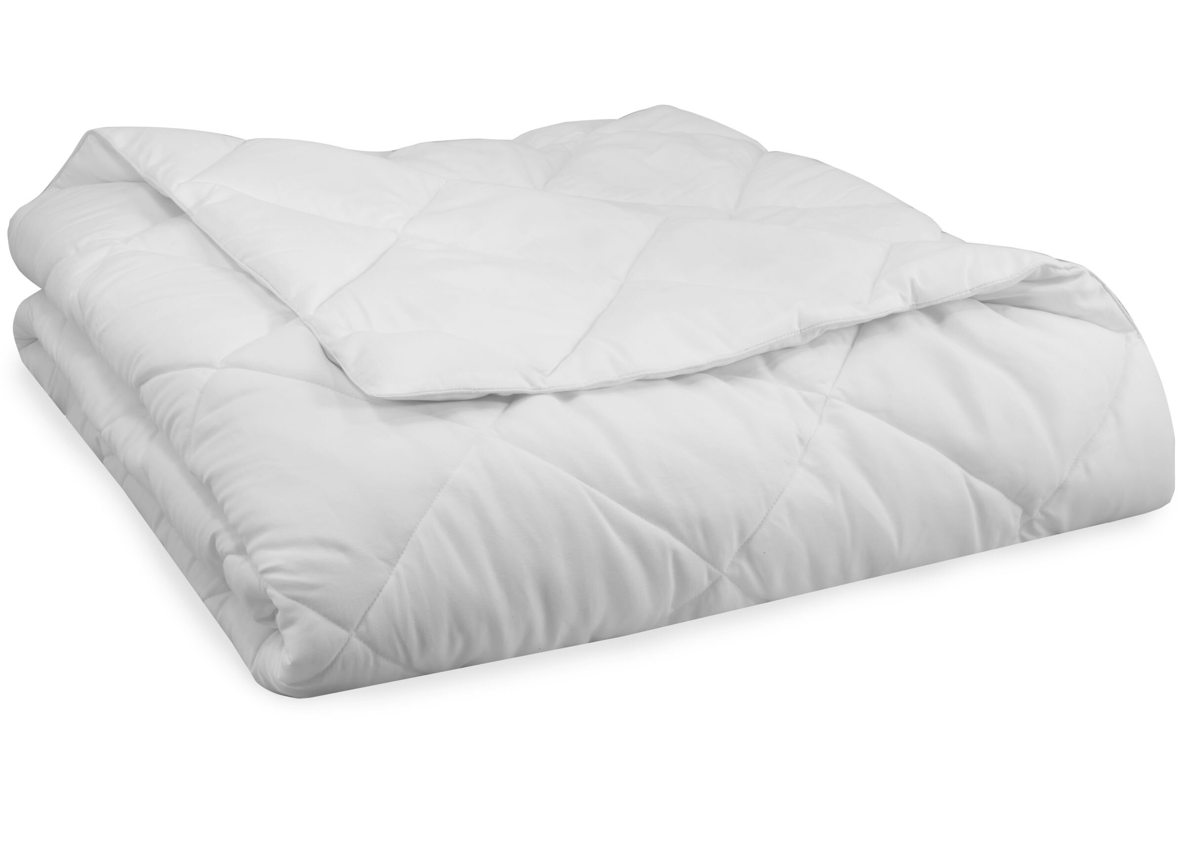 Serta Air Dry Summer Down Alternative Comforter Reviews Wayfair