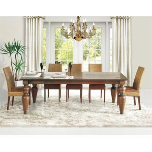 Flower Dining Table by Artefama
