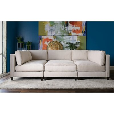 Black Amp Brown Sectionals You Ll Love In 2019 Wayfair