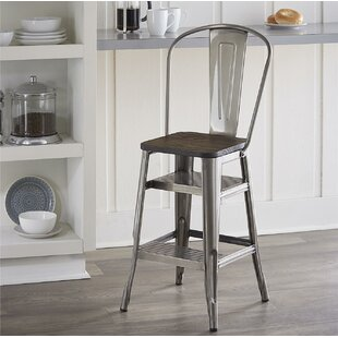Fortuna 24 Bar Stool