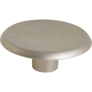 Anvil Mark? Round Knob (Set of 5) by Hardware Express