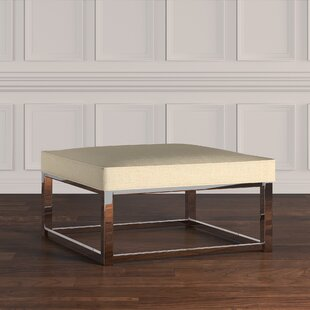 Gilham Ottoman by House of Hampton