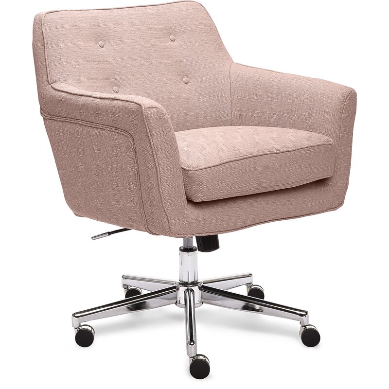 Serta At Home Serta Ashland Task Chair Reviews Wayfair