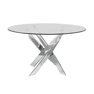 Loki Dining Table RMG Fine Imports