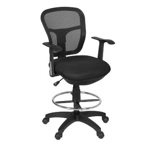 Niche Harrison Mid-Back Mesh Drafting Chair