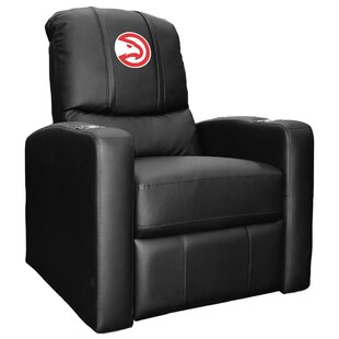 NBA Stealth Manual Lift Assist Recliner