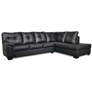 Red Barrel Studio Rowberrow Sectional
