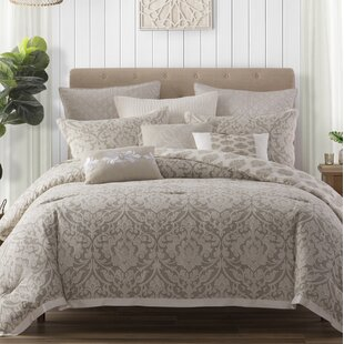 Chandler Reversible Comforter Set
