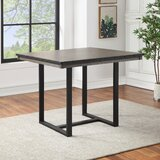 Bounce Counter Height Dining Table by Gracie Oaks