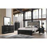 Weybridge Standard Configurable Bedroom Set by Rosdorf Park