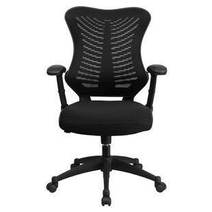 Mesh Task Chair by Offex Fresh
