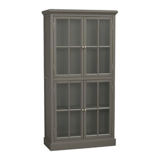 Cordell Standard Display Cabinet By August Grove