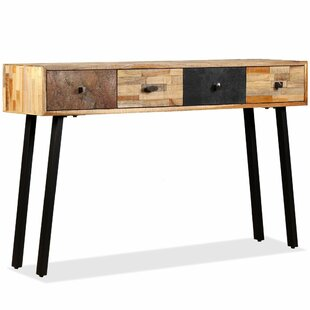 Gena Console Table By Bloomsbury Market