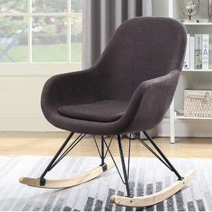 Decker Rocking Chair Brayden Studio