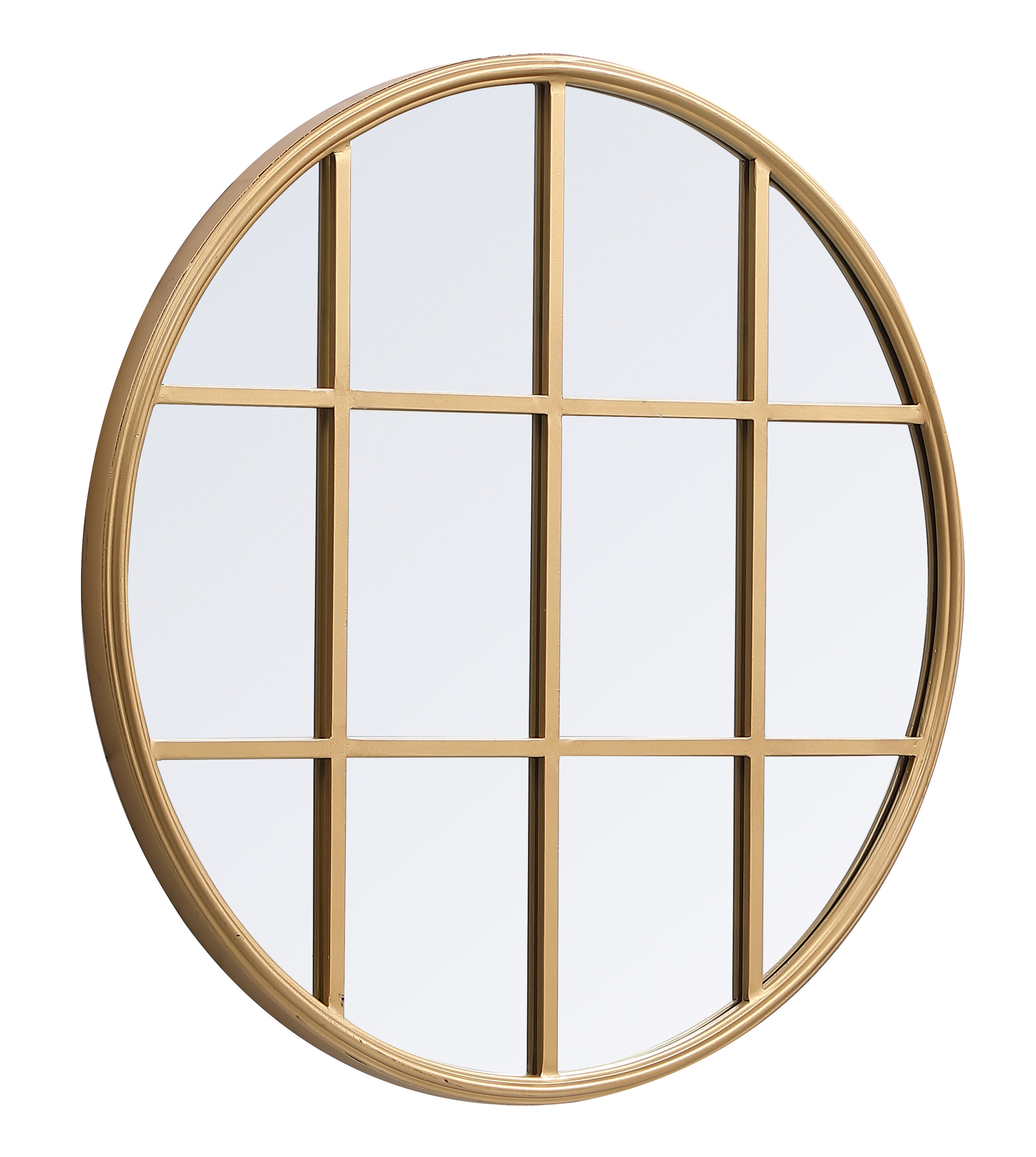Commercial Use Brass Wall Mirrors You Ll Love In 2021 Wayfair