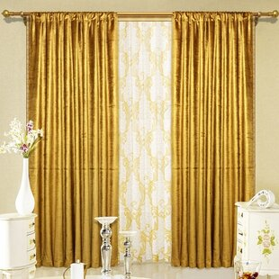 articles curtain foil with gold ideas fringe sheers image metallic tag curtains excellent sheer