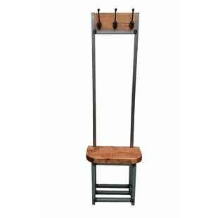 Kidd Coat Stand By Union Rustic