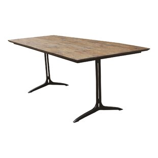 Agastya Dining Table Union Rustic