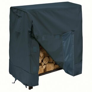 Classic Accessories Log Rack Cover