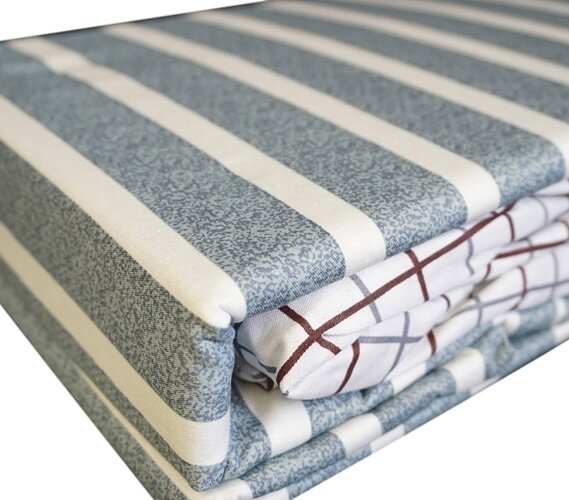 17 Stories Leigh Woods 100 percent Cotton Sheet Set