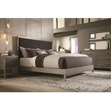 Racette Platform Configurable Bedroom Set by Union Rustic