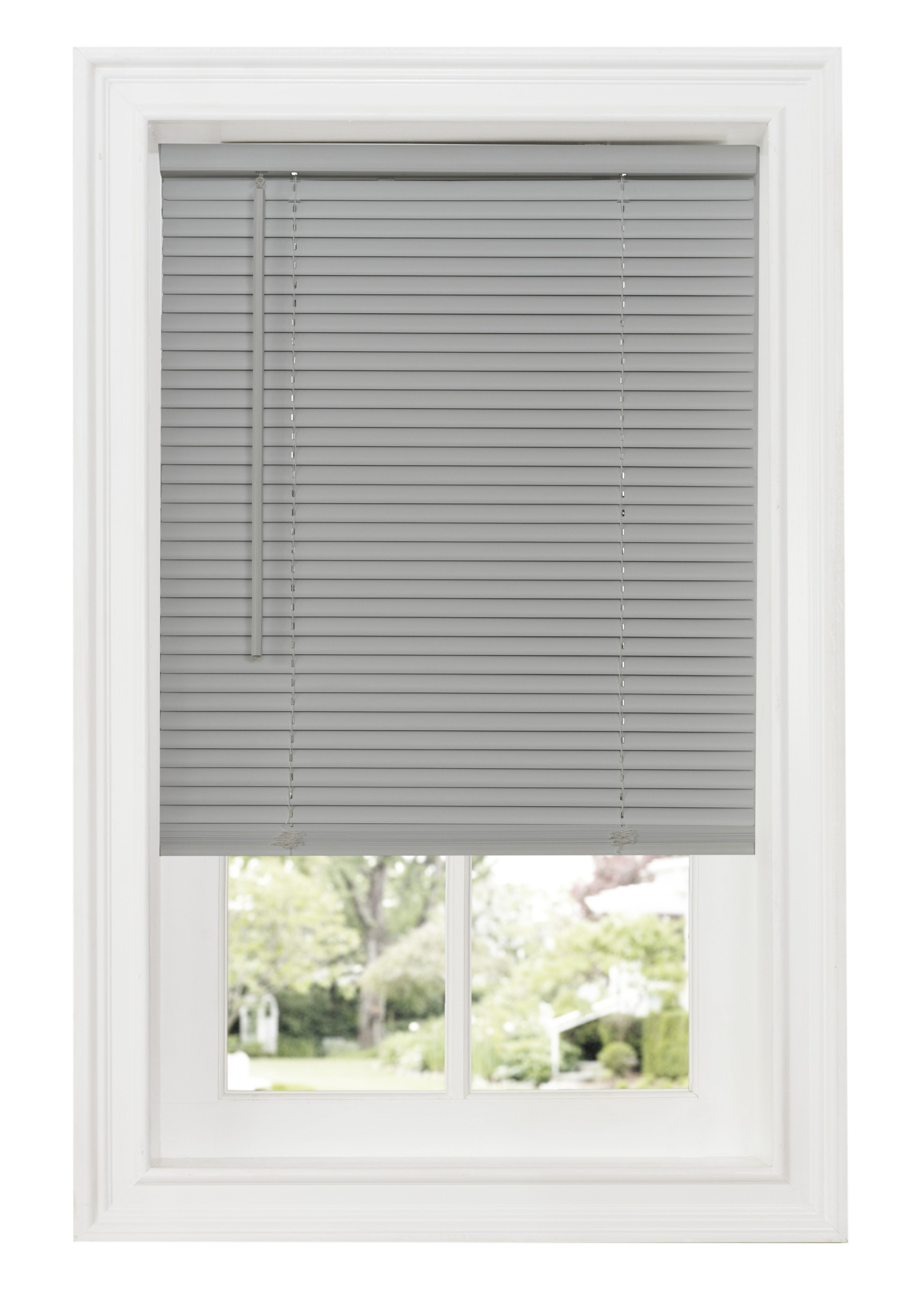 Gray Silver Blinds Shades You Ll
